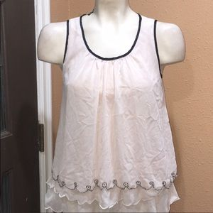 F21 BLOUSE GREAT CONDITION SIZE S